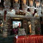 【VR動画有】貝殻で作り上げられた寺院「三芝貝殻廟」キチンと拝んで秘密の洞窟にいれてもらおう