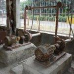 想像以上にガッツリ廃工場探検「台湾糖業博物館」