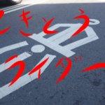 台湾の適当ライダー標識(ピクトグラム)ウォッチング その2